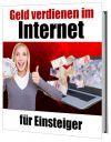 Geld verdienen im Internet für Einsteiger (Download)