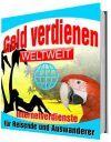 Weltweit Geld verdienen (Download)