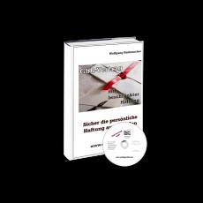 GbR-Vertrag mit beschränkter Haftung (gebundenes Buch)