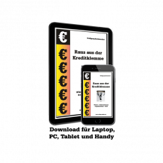 Raus aus der Kreditklemme (Download)