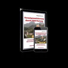 Vermögenssicherung durch GbR-Vertrag (Download)