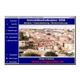 ImmobilienKalkulator 2008 (Download)